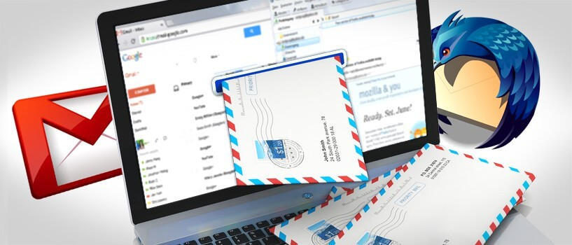 WHAT'S THE DIFFERENCE BETWEEN EMAIL CLIENT AND WEBMAIL?