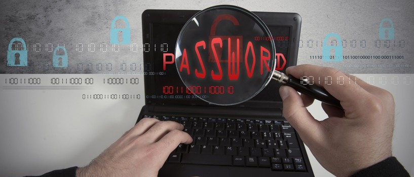 HOW SECURE IS MY PASSWORD AND WHAT CAN BE DONE?