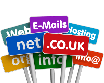 Website and Email Hosting 2