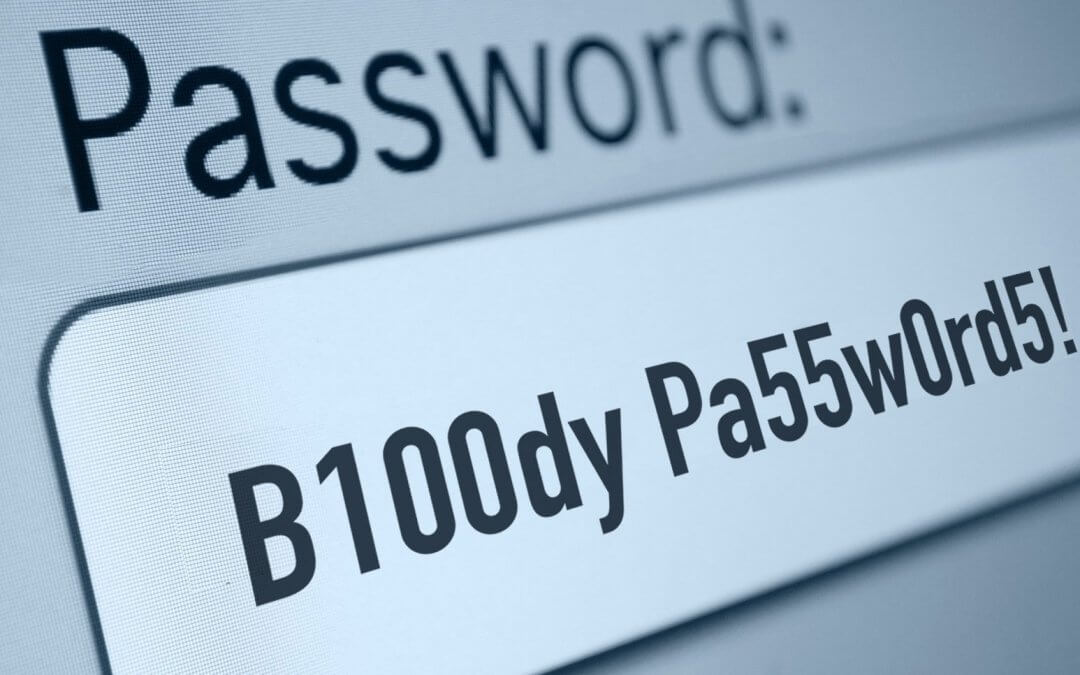 Online Passwords, how Safe are they?