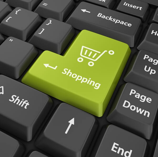 What are the benefits of ecommerce for your business