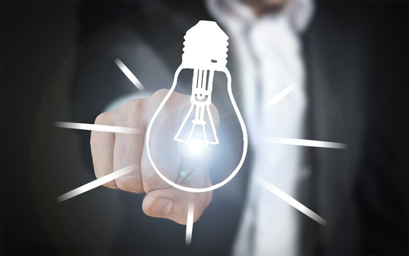 Do you have an idea that you would like to get online?