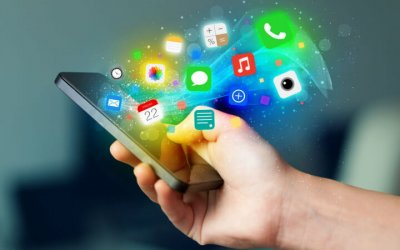 Are mobile apps dying a death in 2018?