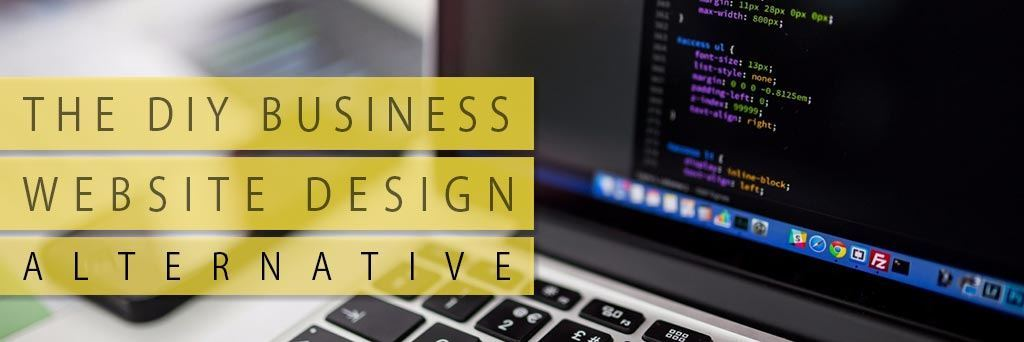 DIY BUSINESS WEBSITE DESIGN IS A BAD IDEA 11