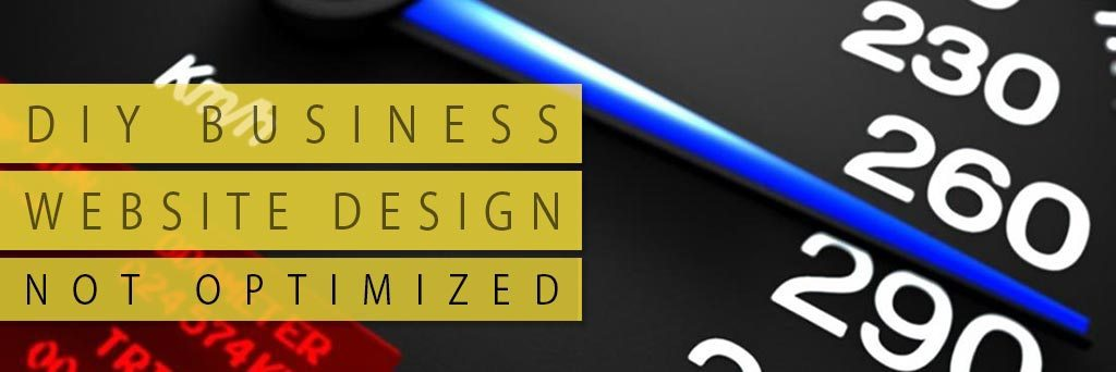 DIY BUSINESS WEBSITE DESIGN IS A BAD IDEA 6