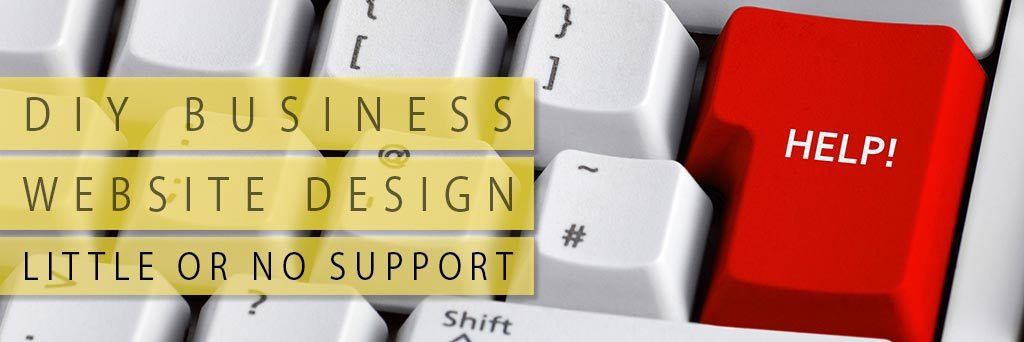 DIY BUSINESS WEBSITE DESIGN IS A BAD IDEA 9