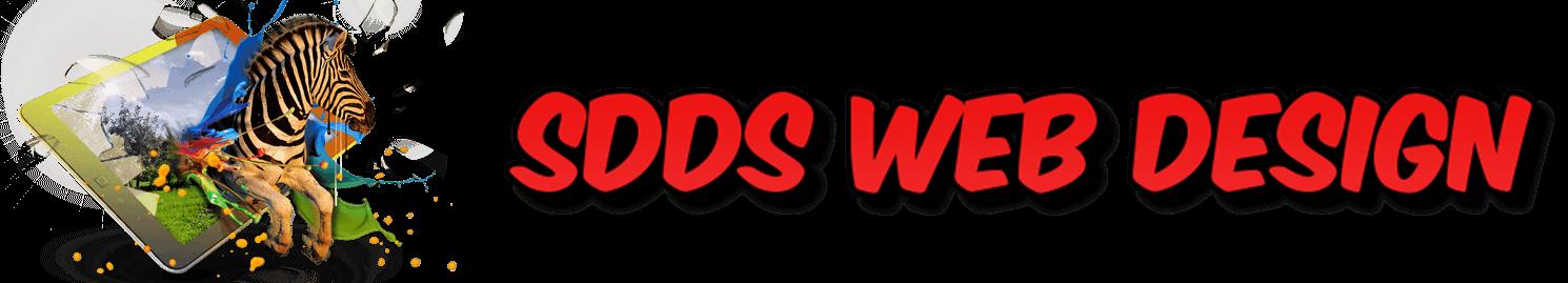 SDDS Web Design