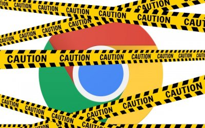 Google Chrome and Unsecure Websites