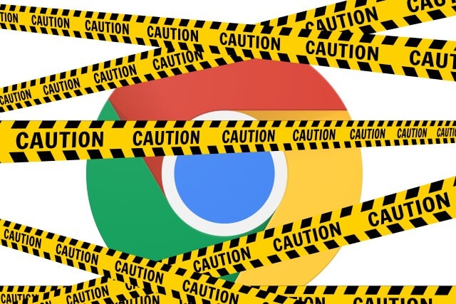 how to make a website secure in google chrome 2018