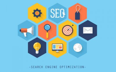 A nice list of free SEO tools to boost your web performance