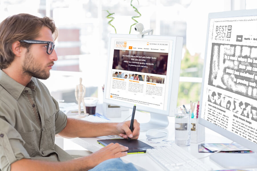 TIPS TO HIRING THE PERFECT WEB DESIGN PARTNER 1