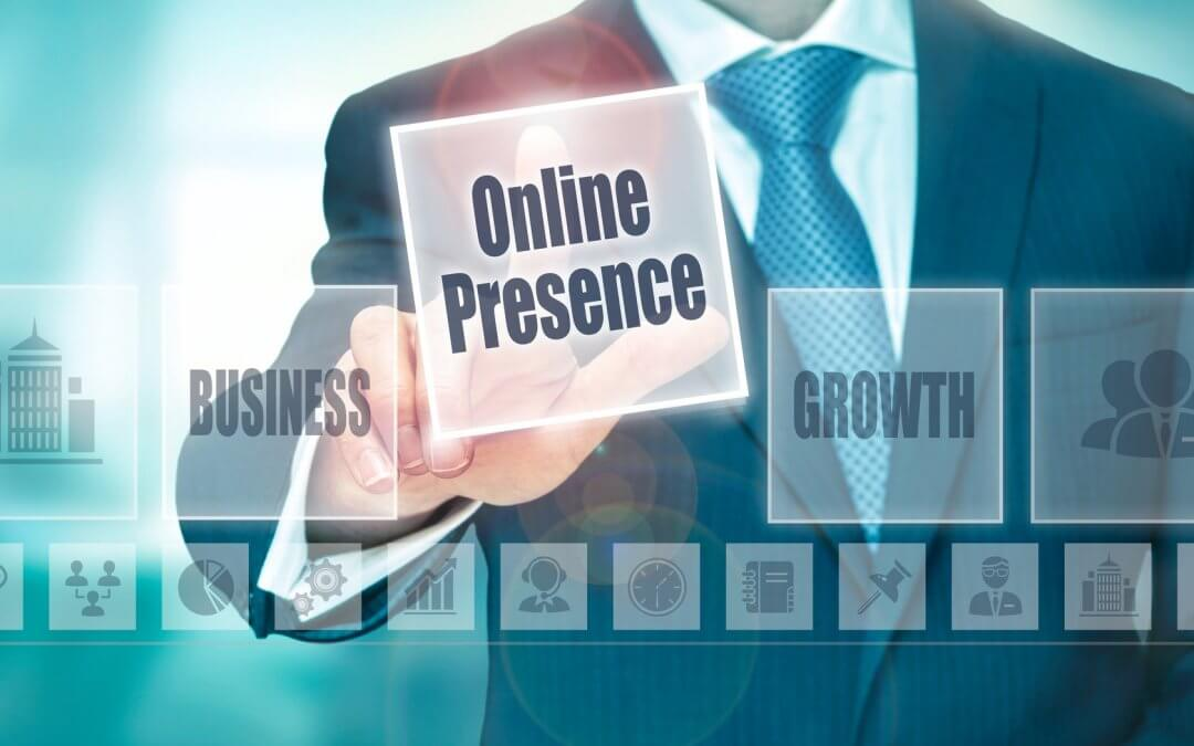 SDDS Web Design can help with an online presence for your small business