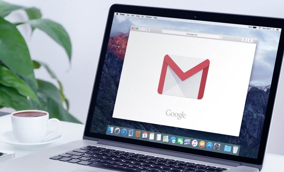 Why your Business should not be using a Gmail Account