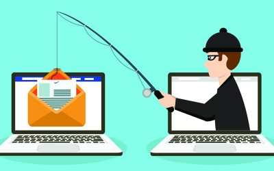 How to Avoid Email Phishing, Vishing, and Other Scams