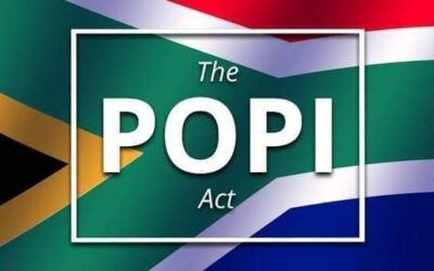 POPI Act and your Website
